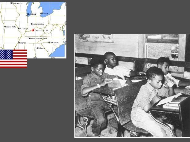 BLM Black Children's Achievement Programme History