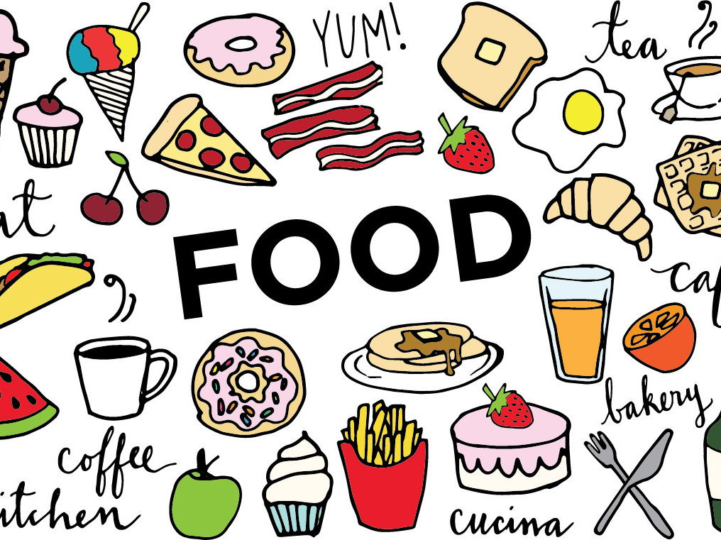 YOU AND YOUR DIET - Eating for health