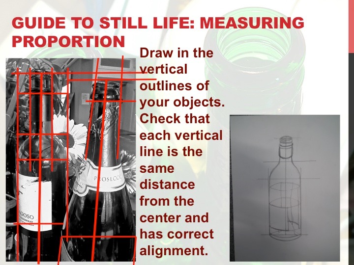 Still life Painting Tutorial Presentation.