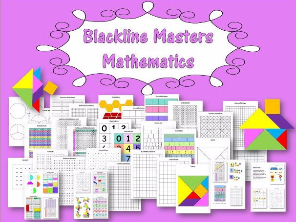 Primary Geometry And Measures Teaching Resources