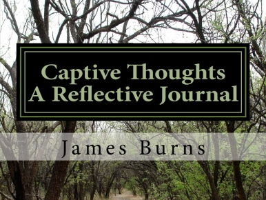 Captive Thoughts (Journal)