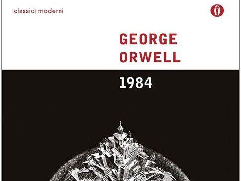 George Orwell - 1984 : Riflessioni