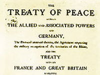 New History AQA 1-9 GCSE. Was the Treaty of Versailles fair. Reactions of the allies