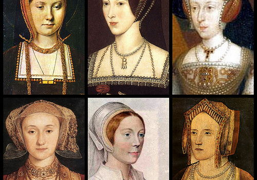 Henry VIII and his wifes - Who would marry Henry VIII?