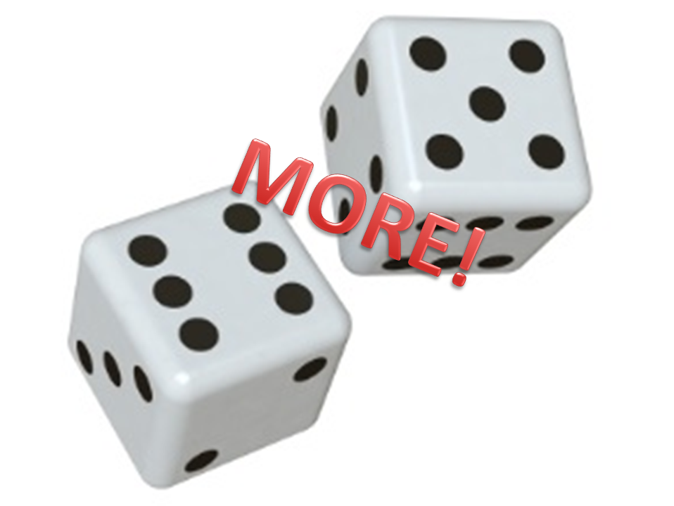 More English Grammar Dice Games, fun to play, all fully resourced - just add dice!