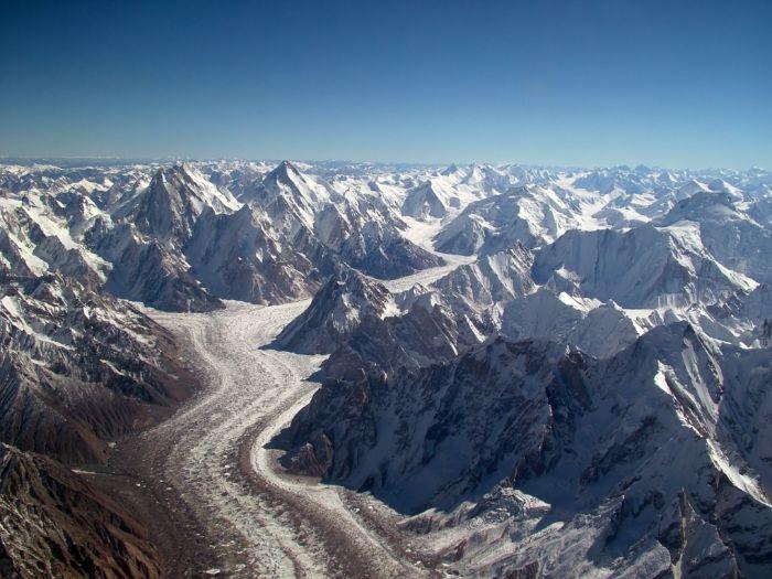 Lesson 8 - Glacial Landforms Map Skills