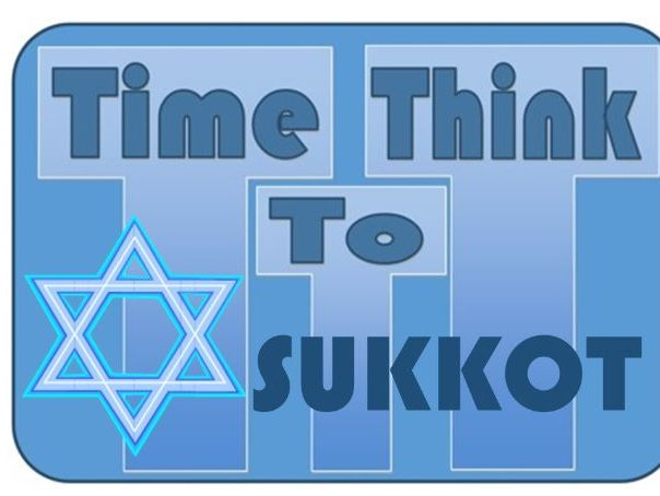SUKKOT Assembly September 2018 TTT