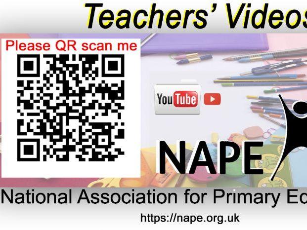 YouTube Resource for Primary School Teachers