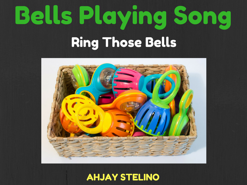 Bells Playing Song