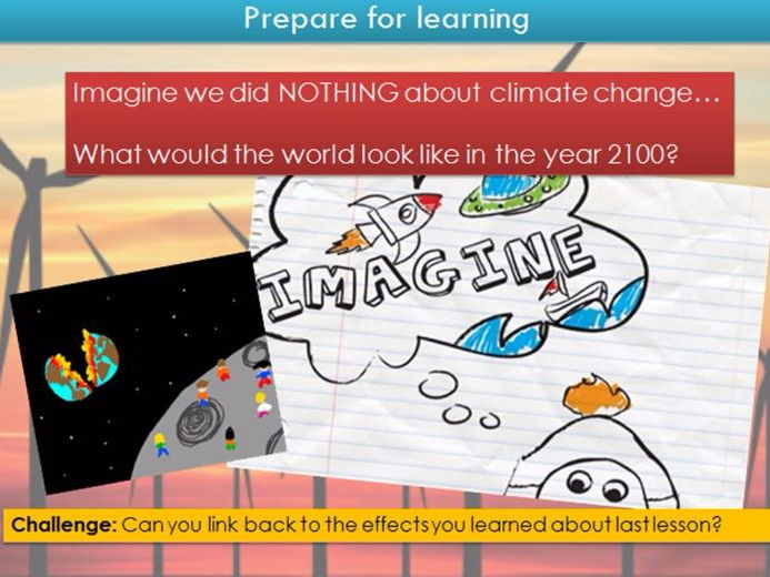 Climate Change adaptation / mitigation AQA New spec, GCSE Geography
