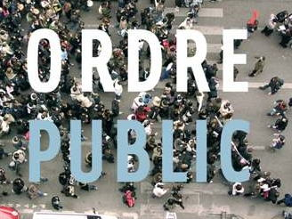 L'Ordre Public- FULL TOPIC- A2 French