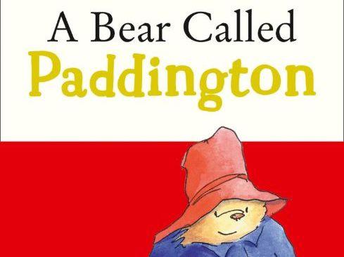 Paddington unit English letter writing Week 2 and 3 (Year 2)