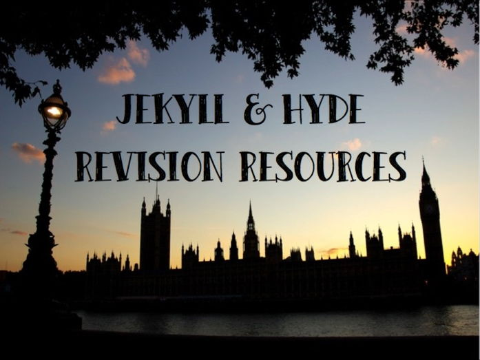 Jekyll and Hyde Resources