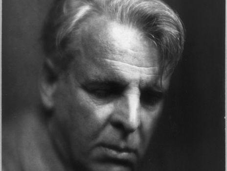 Yeats: Unit of Work
