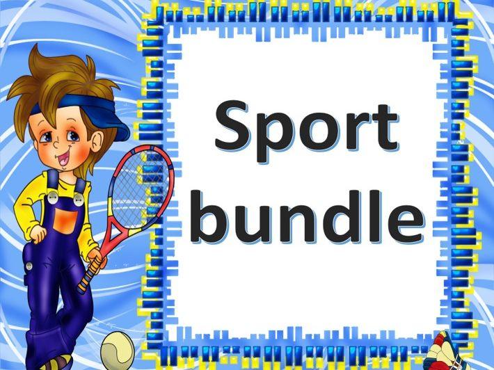 Sport bundle.