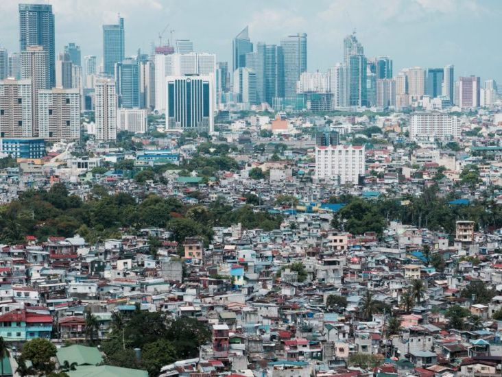 Urbanisation - A complete Study