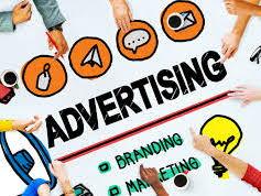 Media Studies- Advertising