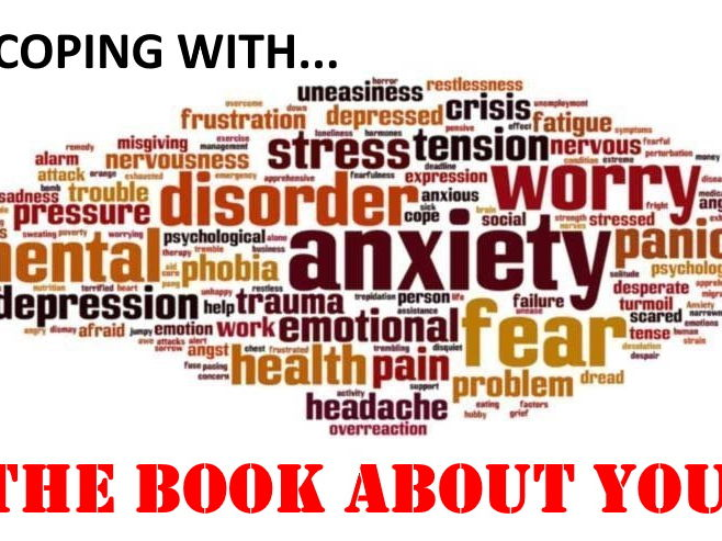Coping with Covid '' The Book about you !''