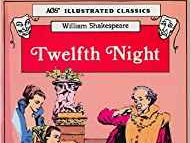 Twelfth Night 100 Short Answer Comic Questions