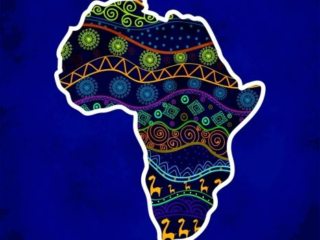 Two African Performance Pieces for KS 2 & 3