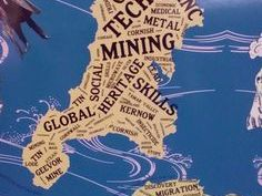 KS3 English - Full Non-Fiction Scheme - 'Around the World' - Cornish Miners - Diaspora - Emigration