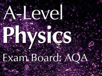 AQA Physics A level - C8 - Nuclear and radioactivity workbooks with teacher written mark schemes