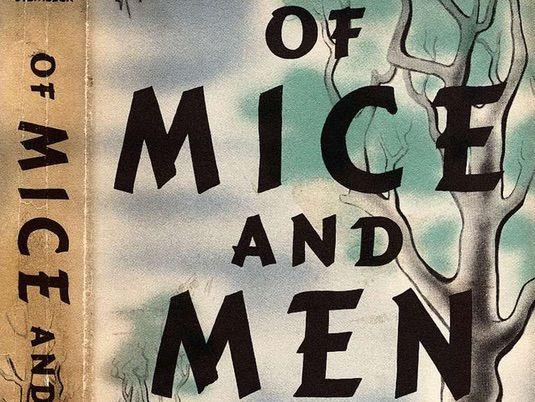 Mice and Men Full Unit of Work