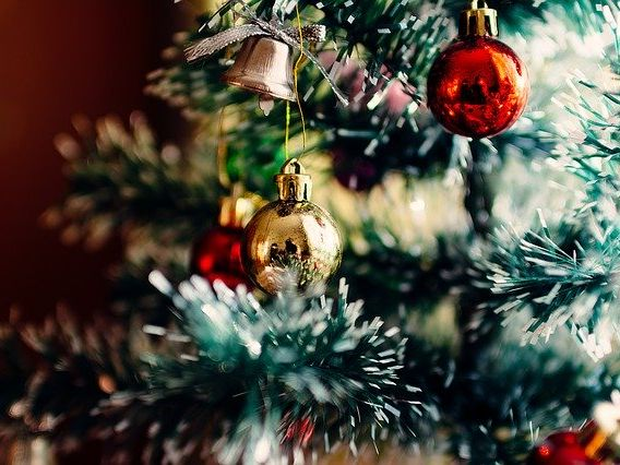 Christmas Atmosphere - words to write + read