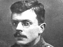 World War I Poetry: 'The Target' by Ivor Gurney