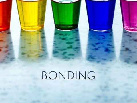A Level Chemistry - Bonding - Revision (AQA 3.1.3)