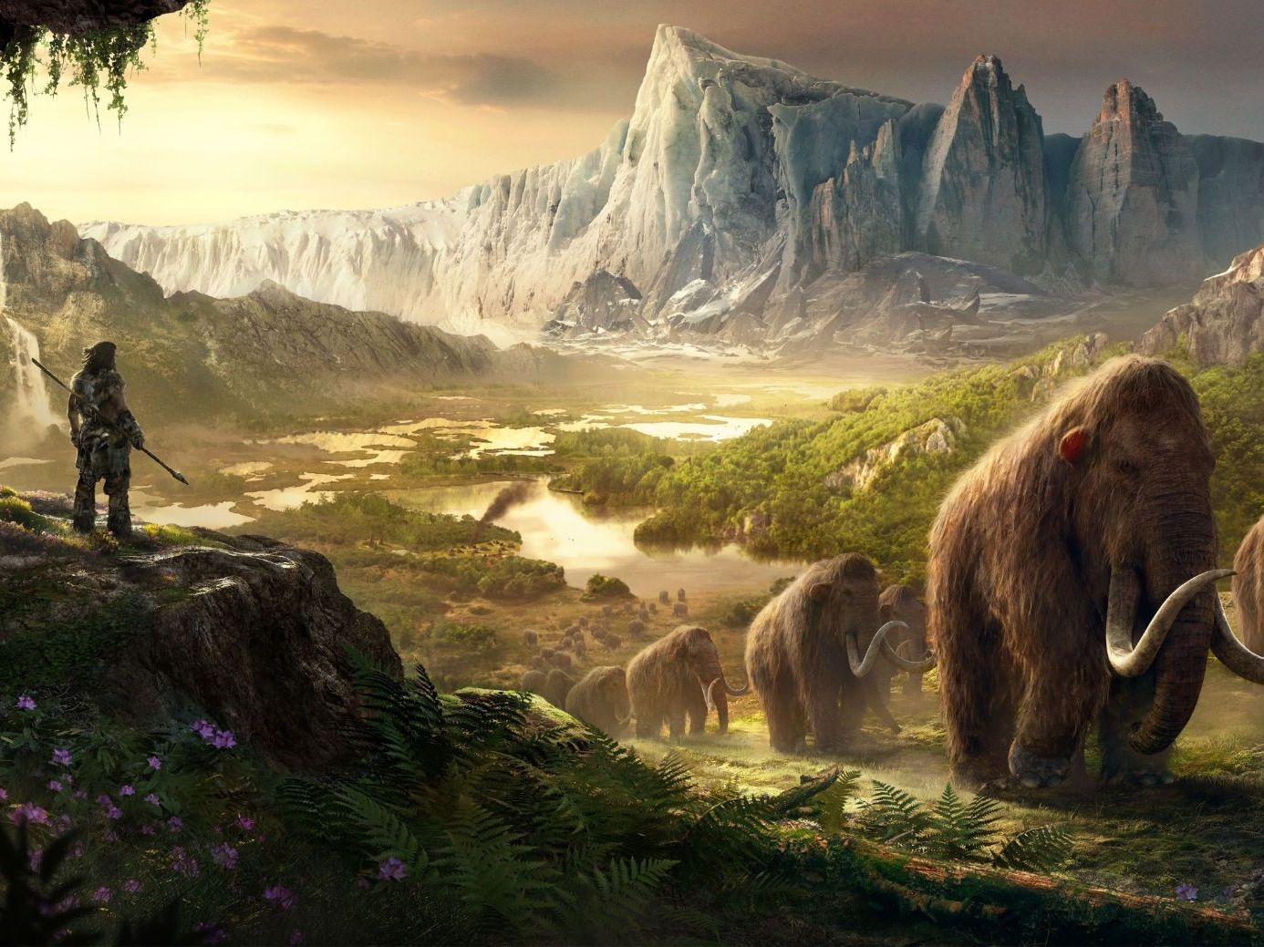 TERM OF ENGLISH AND GEOGRAPHY  PLANNING FOR KS2 - Y3 OR Y4 - STONE AGE/ STIG OF THE DUMP/ HOW TO WASH A WOOLLY MAMMOTH- PRE HISTORY TOPIC