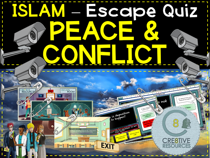 Islam - Peace and Conflict