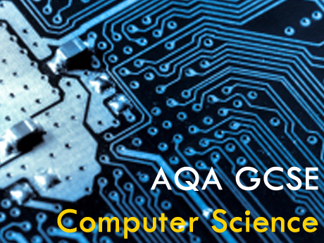 AQA 8520 GCSE Computer Science Exams