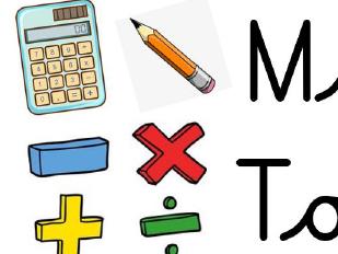 Maths Toolkit label