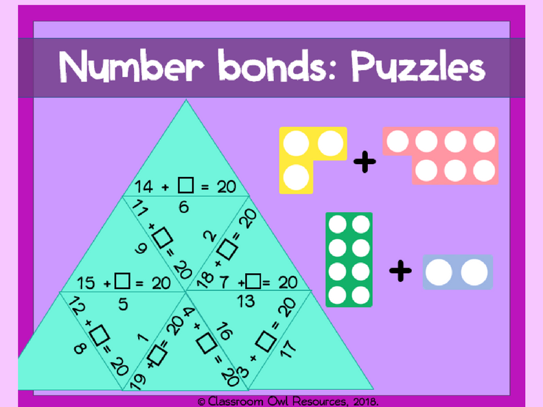 Matching Worksheets and Activities: EYFS Maths Resources ǀ Tes