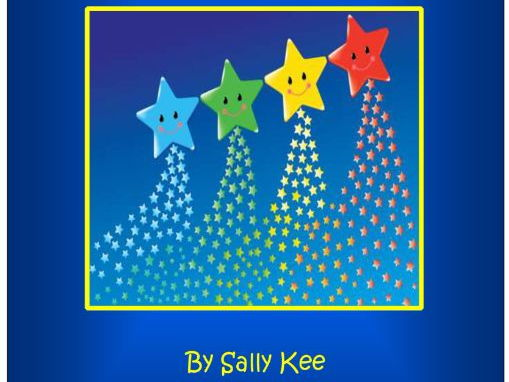Star Reporters (A Christmas Nativity for EYFS AND KS1)