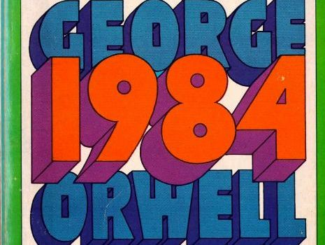 George Orwell - 1984 - Book 1, Ch. 8: Symbolism (IGCSE WORKSHEETS + ANSWERS)