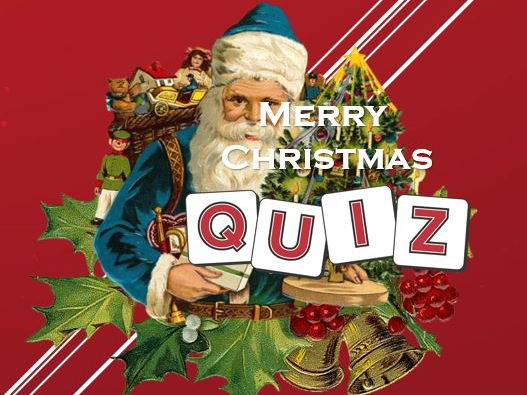 Christmas 2017: Merry Christmas in 25 Languages Quiz