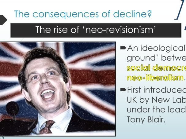 Government & Politics: Socialism - The Third Way