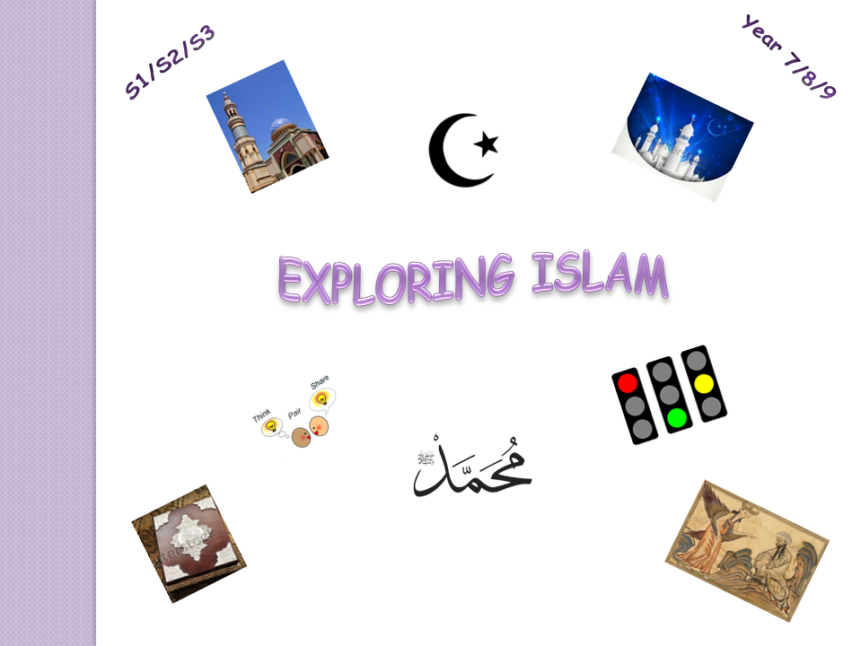 Exploring Islam - bundle