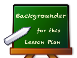 Lesson Plan with a Dynamic Starter for Metals...