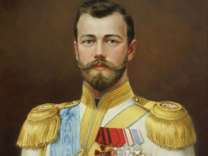 'Tsarist and Communist Russia 1855-1964' Nicholas II - Maintaining Control (AQA A-Level History)
