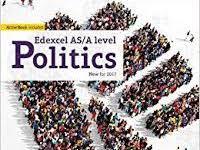 A LEVEL POLITICS - Democracy and Participation Revision Plans