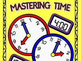 TELLING TIME PRINTABLES (TELLING TIME TO THE HOUR WORKSHEETS) O'CLOCK ACTIVITIES
