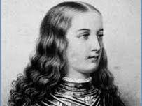 Women's History - Joan of Arc