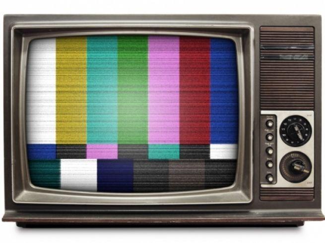 La télé (television_make a dialogue)
