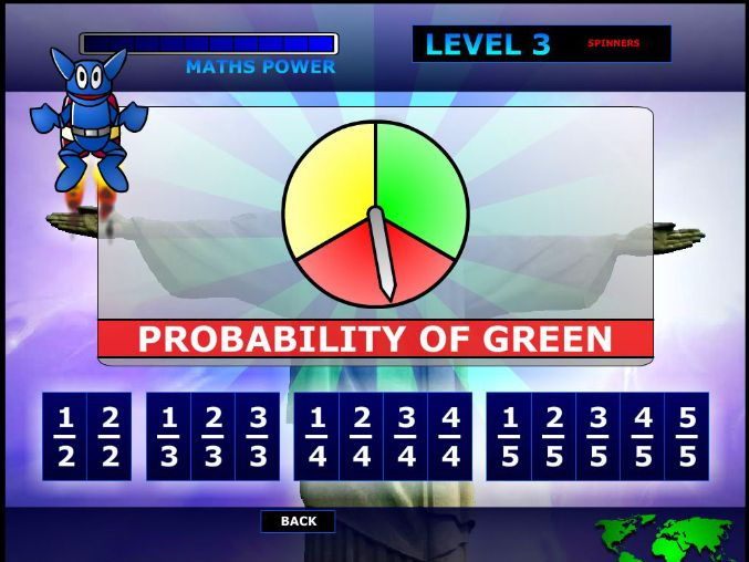 Probability for Juniors
