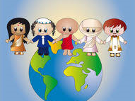OCN NI. Assessment booklet covering all requirements for the unit on World Faiths.