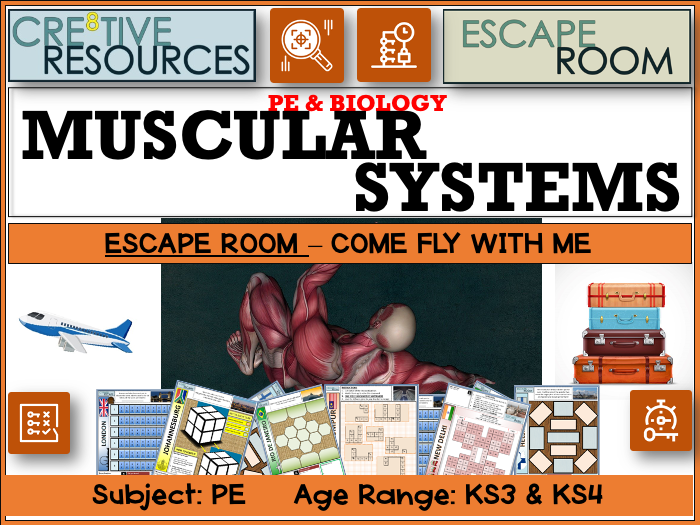 Muscular Systems