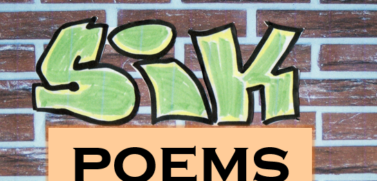 Teen Poems: By teens, for teens
